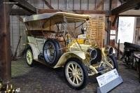 1910 Packard Model Eighteen