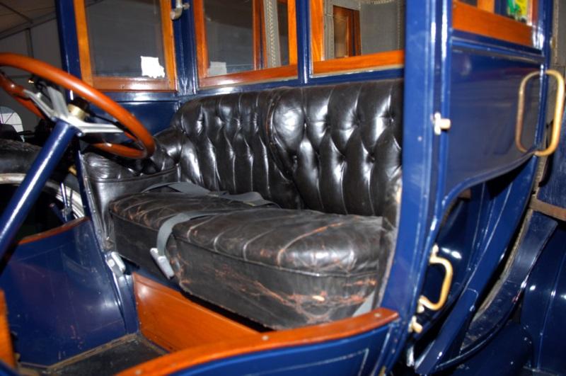 1910 Packard Model 30