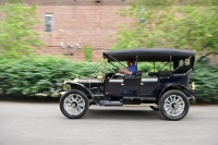 1911 Packard Model 30 image.