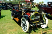 1911 Packard Model Thirty
