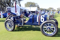 1912 Packard Model Thirty