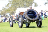 1912 Packard Model Thirty.  Chassis number 20711