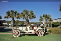 1912 Packard Model 1-48 image.