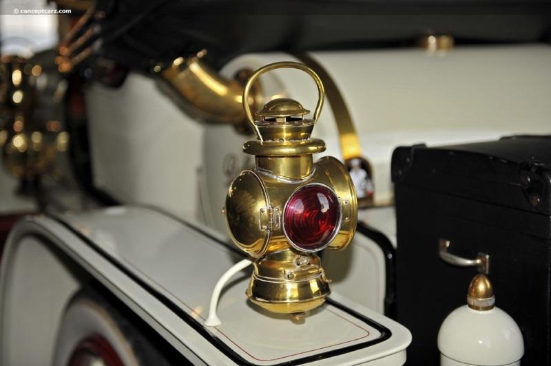 1912 Packard Model 1-48