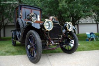 1912 Packard Model 18 image.