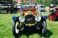 1913 Packard Model 38 image.
