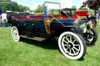 1913 Packard Model 38
