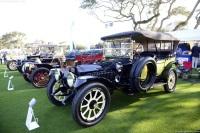 1914 Packard Model 1-38