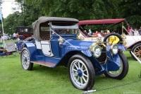 Gaslight 1906-1914