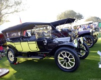 1914 Packard Model 1-38 image.