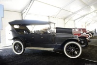 1915 Packard 1-35.  Chassis number 86193