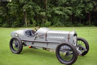 Packard Twin Six Racer