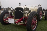 1916 Packard 2-25 Twin Six