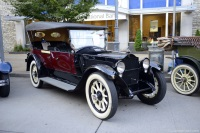 1918 Packard Twin Six image.