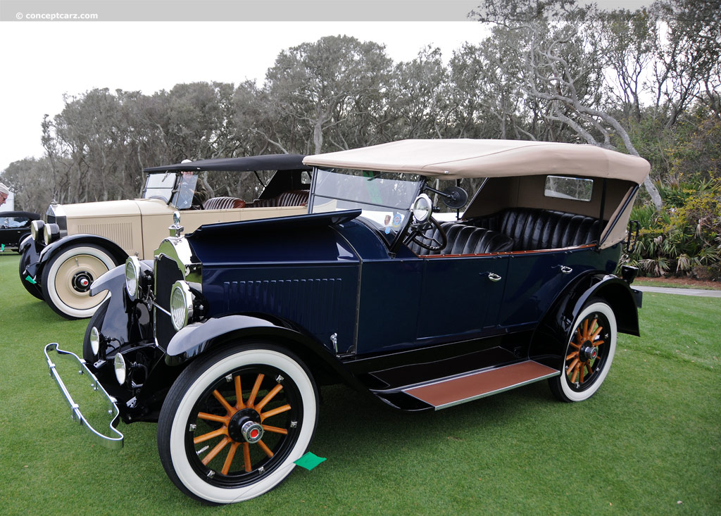 packard single six 116 pictures history value research news