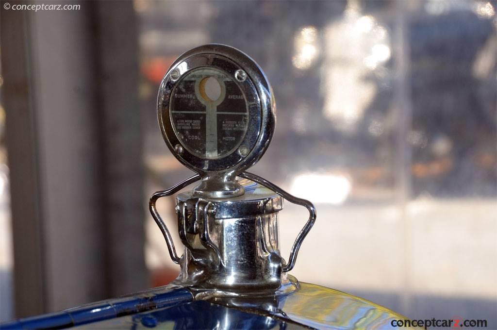 1923 Packard Single Six
