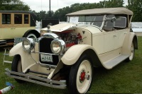 1923 Packard Single Six image.