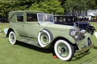 1924 Packard Single Eight image.
