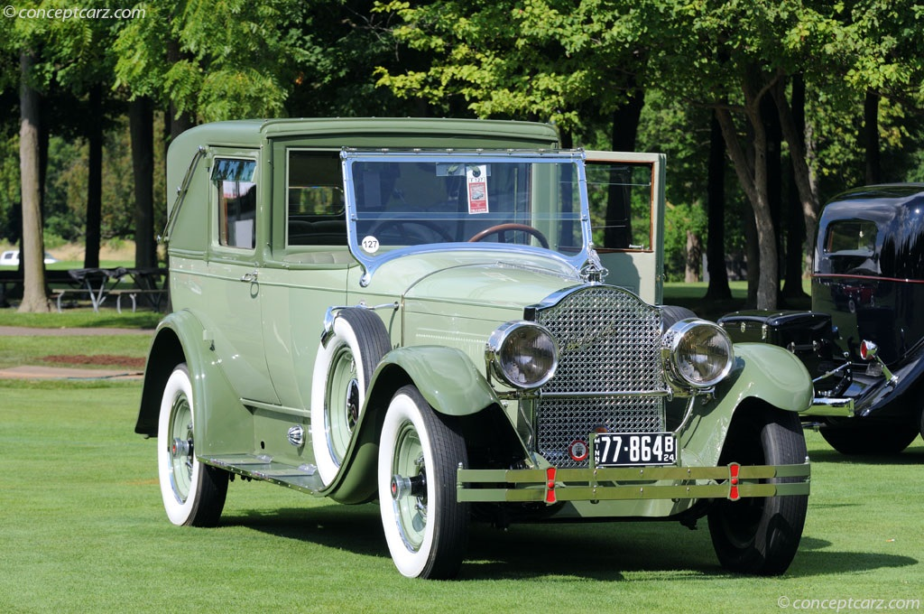 Concours D Elegance >> 1924 Packard Single Eight Image. Photo 22 of 48