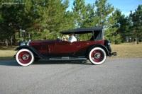 Packard Single Six