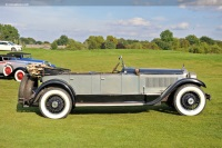 1925 Packard 236 image.