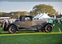 American Classic Closed (1925-48)