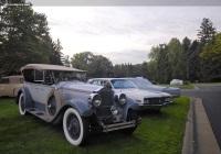 1927 Packard 336 image.