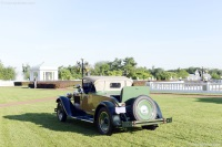 1928 Packard Model 526 Six
