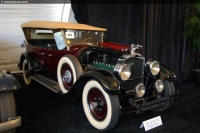 1927 Packard Eight Model 533 image.