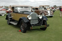 1927 Packard 426 image.