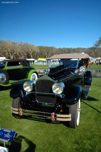 1927 Packard 433 image.