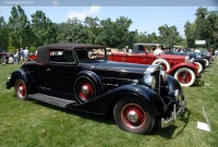 1928 Packard Model 526 Six image.
