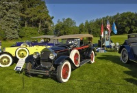 Packard Model 526 Six