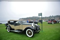 1928 Packard Model 443 Eight