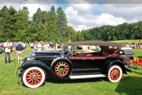 1929 Packard 633 image.