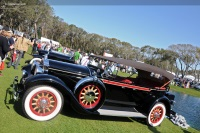 1929 Packard 633 Eight