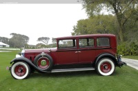 Packard 645 Deluxe Eight