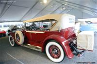 1929 Packard 633 Eight.  Chassis number 265663