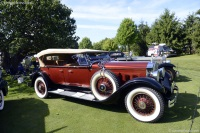 1929 Packard 645 Deluxe Eight