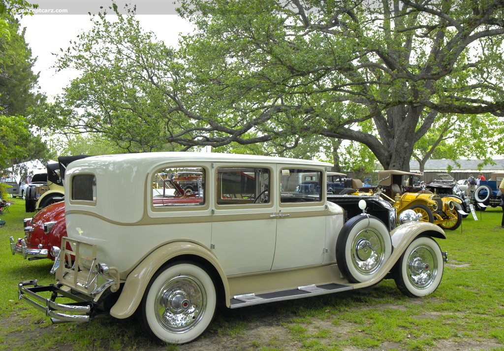 Concours Classic Cars For Sale