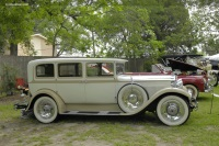 1930 Packard 733 image.