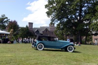 1930 Packard Series 734 Eight
