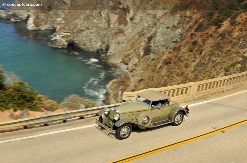 Packard 734 pictures and wallpaper
