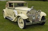 1930-1931 CCCA Classic