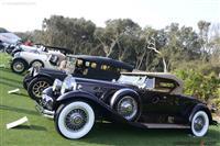 1930 Packard Series 745 Deluxe Eight
