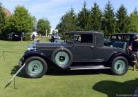 1930 Packard Series 733 Standard Eight