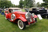 1930 Packard Series 734 Eight