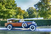 Packard 745 Deluxe Eight