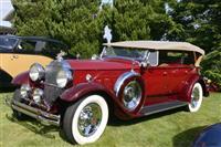 1930 Packard Series 740 Custom Eight