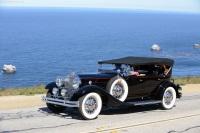Packard Model 840 DeLuxe Eight